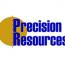 Precision Resources Logo