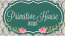 Primitive House Designs logo