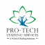 Pro-Tech Staffing Services Logo
