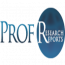 Prof Research Reports Logo