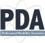 Professional Disability Associates Logo