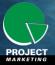 Project Marketing logo