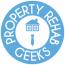 Property Rehab Geeks Logo