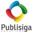 Publisiga logo