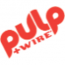 Pulp + Wire Logo