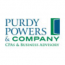 Purdy Powers & Company Logo