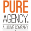 Pure Agency Logo