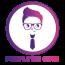 Purple Tie Guys Logo