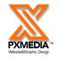 px media logo
