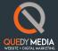 Quedy Media Logo
