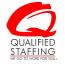 Qualified Staffing logo