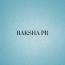 Raksha PR Logo