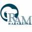 RAM Marketing logo