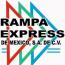Rampa Express De Mexico Logo
