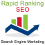 Rapid Ranking SEO logo