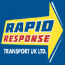 Rapid Response Transport UK Ltd Logo