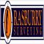 Rasburry Surveying Logo