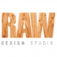 RAW Design Studio Logo