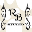 R & B Studio logo