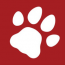Red Dog Agency Logo