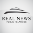 Real News Public Relations Logo