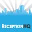ReceptionHQ Logo