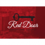 Red Door Marketing Agency Logo
