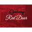 Red Door Marketing Agency Logo
