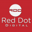 Red Dot Digital Inc. Logo