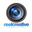 Reel Creative Productions Logo