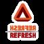 Refresh Vision Logo
