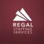 Regal Staffing Services Logo
