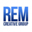 REM Creative Group logo