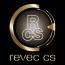Revec Cs Logo
