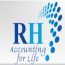 Richard B. Homes, CPA, LLC Logo