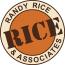 Randy Rice Logo
