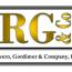 Rivero, Gordimer & Company Logo