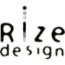 Rize Design logo