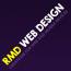 RMD Web Design logo