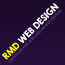 RMD Web Design Logo