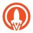 Rocket55 logo