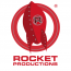 Rocket Productions Logo
