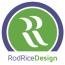 Rod Rice Design logo