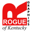 ROGUE Graphics of Kentucky logo