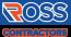 Ross Contractors Logo