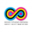 Roxx Studio Design Logo