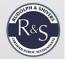 RUDOLPH & SHIVERS, PLLC logo