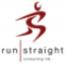 Run Straight Consulting Logo
