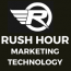 Rush Hour Marketing Technology logo