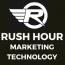 Rush Hour Marketing Technology logo